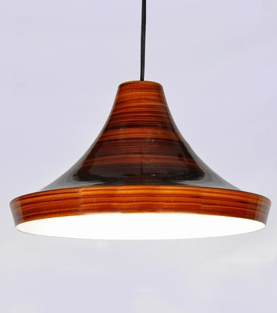 IRON DESIGNING PENDANT LAMP