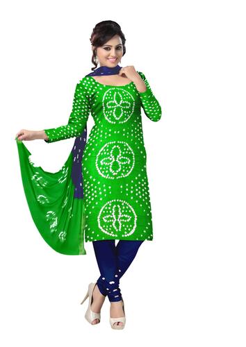 a36e0b940b Bandhani Fancy Dress Material Exporter,Bandhani Fancy Dress Material ...