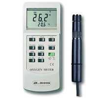 Digital Oxygen Meter