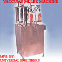 Vacuum Filling machines