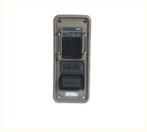 BOSCH Extension Amplifier LBD-8924