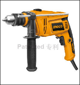 13mm Impact Drill Machine