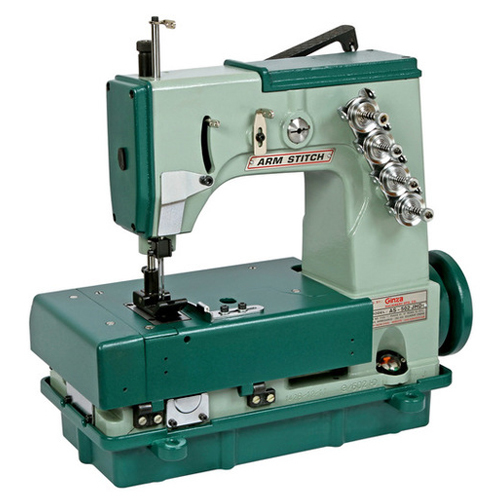 Jumbo Bags Sewing Machine