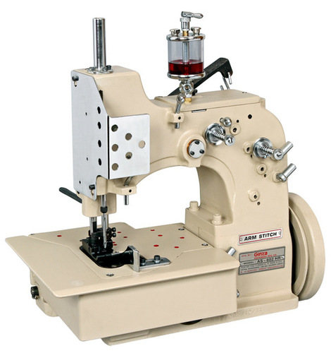 Fibc Jumbo Bags Sewing Machine