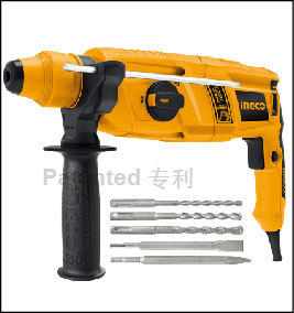 Rotary Hammer Machine