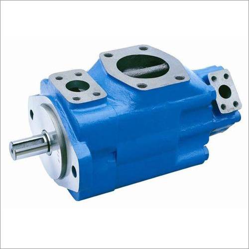 V Series Double Vane Pump