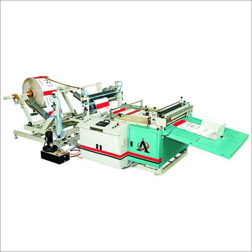 Woven Sacks Fabric Cutting Machine