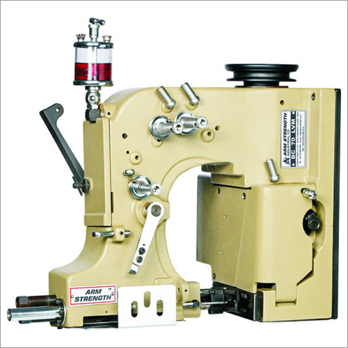 Jute Bag Closing Sewing Machine