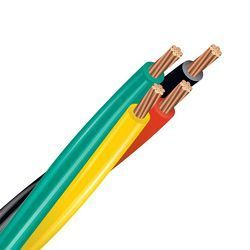 Fleaxible Copper Cable