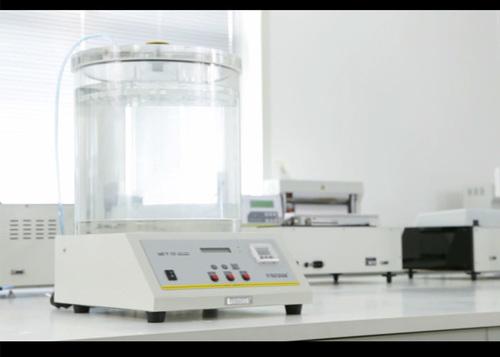 packaging air leak testing machine