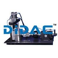Digital Rock Direct Shear System