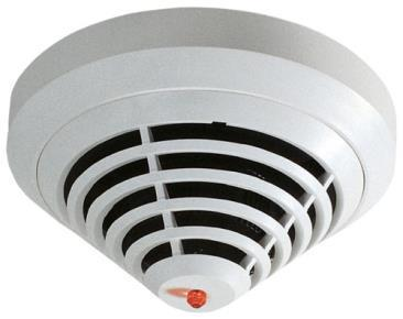 BOSCH Conventional Fire Detector FCP-320/FCH-320
