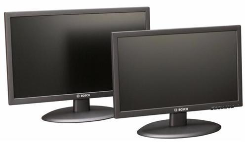 Bosch Flat Panel Monitors