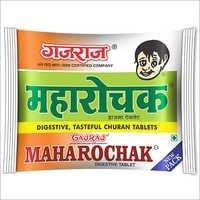 Maharochak Digestive Ayurvedic Tablet