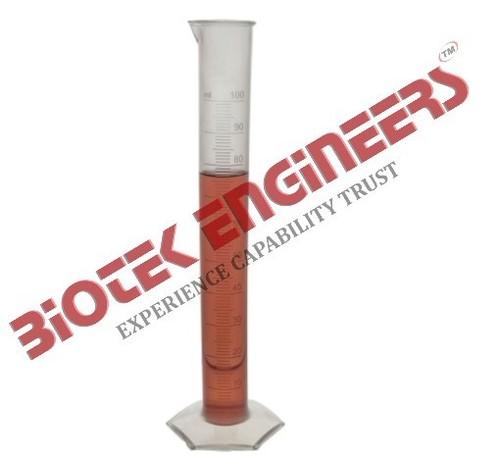 Plastic Muck Cylinder