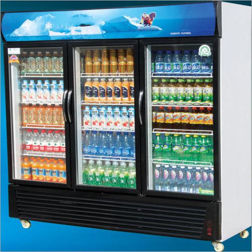 Static Cooling Beverage Cooler