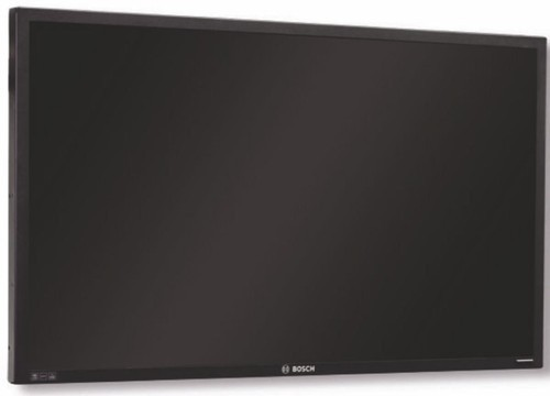 Bosch Flat Panel Monitors