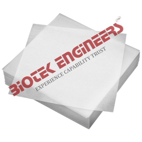 Sample Weighing Paper