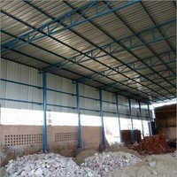 Industrial Tensile Sheds