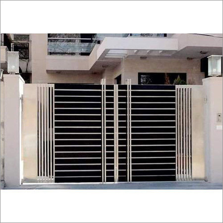 Stainless Steel Gate