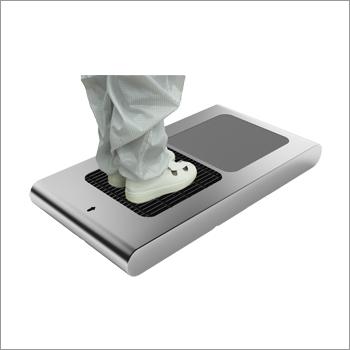 ESCD4 Shoe Sole Cleaning Machine