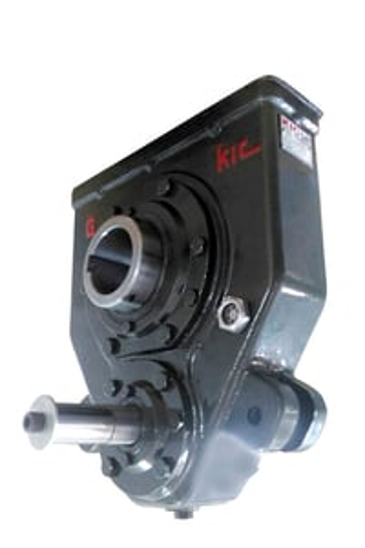 KIC Conveyor Gearbox