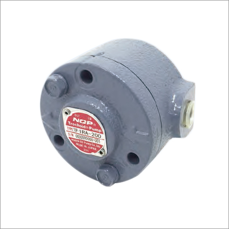 Bi-Rotational Pump 1RA-200
