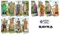 Tanishk Fashion (SAYRA Vol.3 Design Strath Salwar Kameez