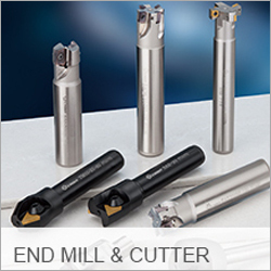End Mill and Cutter