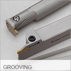 Grooving Tool