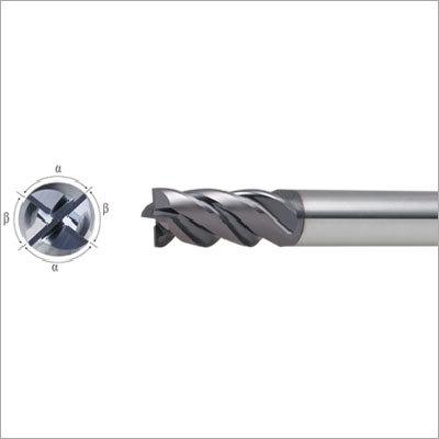 V-Endmill Drilling Tools