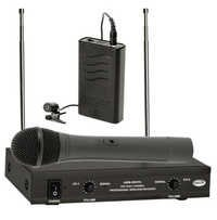 AHUJA VHL Public Address Systems AWM 490