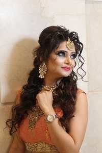 Indian Bridal Makeup Artists Services