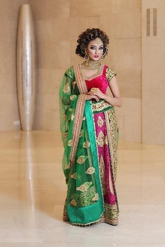 Indian Bridal Makeup Artist in Karnal