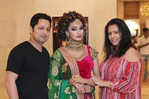Best Bridal Makeup artist in india