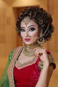 Best Air Brush Bridal Makeup Artist