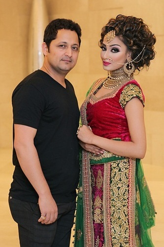 HD Bridal Makeup Artist in Karnal
