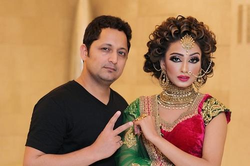 Bridal Makeup services in karnal