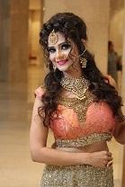 Best Silicon Makeup Bridal Artist in Karnal
