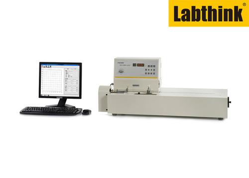 peel adhesion testing machine for adhesive tapes .