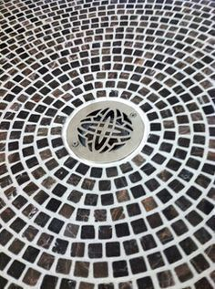 Composite Drain Covers