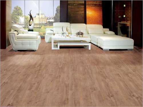 PVC Laminated Flooring