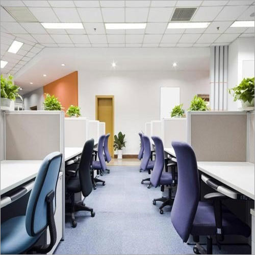 IT Office Interior Services