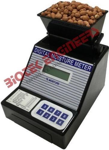 Seed Moisture Tester