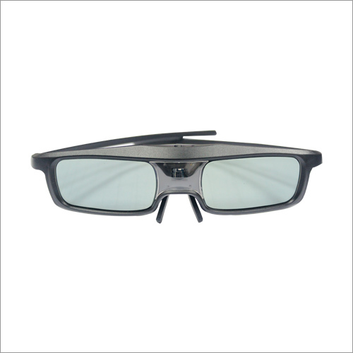 3D Active Glasses