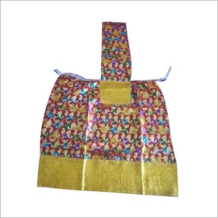 Multi Colour Gold Print Clothings