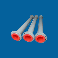 Industrial PP Lined Pipes