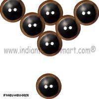 Shalanda-Horn Button