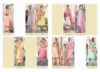 SAHIBA (ABIR) Design Strath Salwar kameez