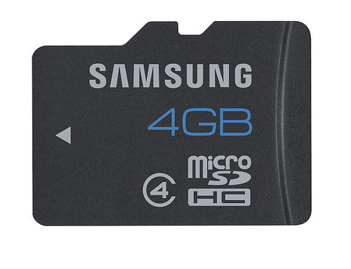 Memory Card 4 GB Supplier in  Bangalore